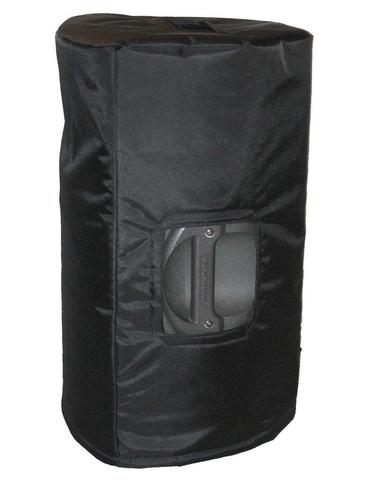 Mackie SRM 450 V1, V2, V3 Padded Speaker Slip Covers (PAIR)