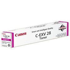 Original Canon Toner C-EXV28 magenta 2797B002  C5045 C5051 c5250 c5255 neu B
