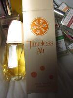 Bnib Avon Timeless Air Eau De Toilette Perfume 50ml Discontinued Rare