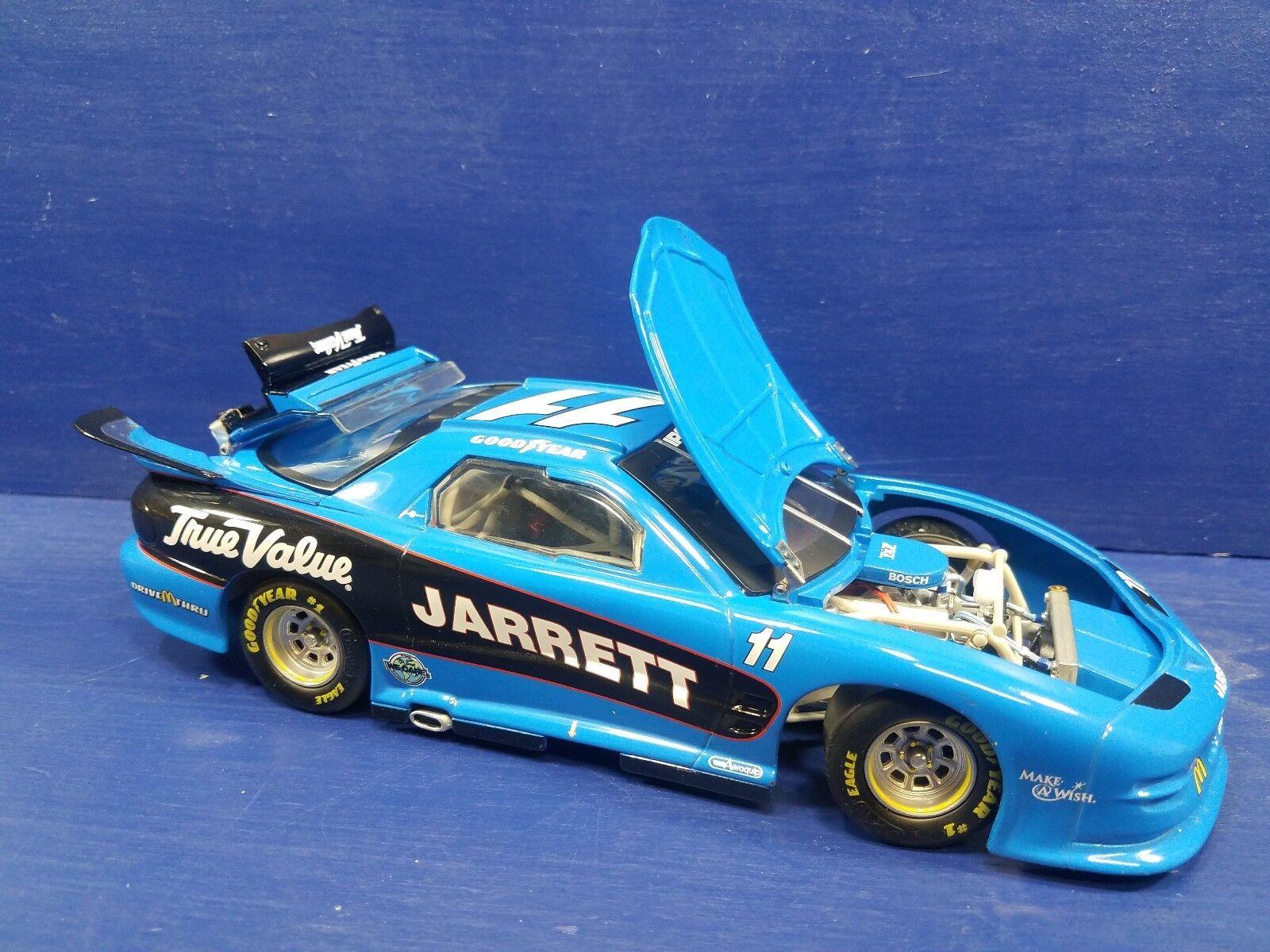 Dale Jarrett 1 24 24 24 scale Action Chevy Camaro IROC c94bf2