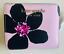 thumbnail 1 - NWT Kate Spade Cameron Grand Flora Bifold Wallet Pink WLRU6137 (Retail $129)