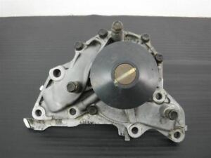 Genuine Hyundai 25110-25002 Coolant Water Pump Sub-Assembly