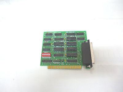 Cyber Research CI0-DI024H connector standard 37-pin male connector