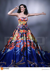 Life Size Katy Perry Music Star Singer Pose Statue Realistic Prop Display 1:1