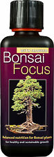 Bonsai Focus Plant Food - Nutrients for Bonsai Trees - 300ml