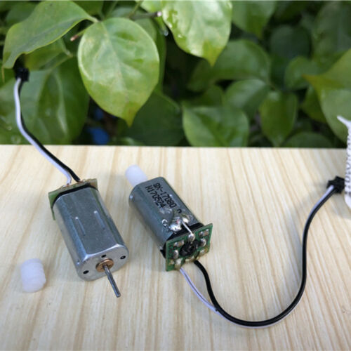 10mm*12mm DC 3V 5V 6V High Speed Mini Micro Worm Screw Gear N30 Motor Toy Model