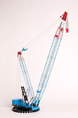 Manitowoc 4600 Ringer Crane -