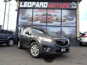 2015 Mazda CX-5 GS,Navigation,Camera,Awd*Certified*