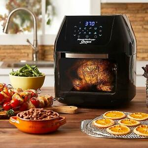 Power-AirFryer-XL-6-QT-Power-Air-Fryer-Oven-With-7-in-1-Cooking-Features
