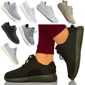 Girls-Womens-Inspired-Fitness-Gym-Trainers-Boost-Casual-Pumps-Size-3-6-4-5-7-8
