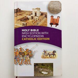 HOLY-BIBLE-NRSV-Edition-with-Encyclopaedia-Catholic-Edition