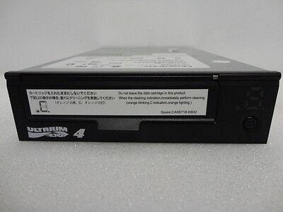 IBM Quantum LTO4 HH Internal SAS Tape Drive 12X5247 9-03554-01 TC-L42AN-C