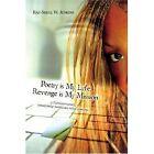Poetry Is My Lyfe Revenge Mission Jenkins Thriller / Suspense Iun. 9780595435180