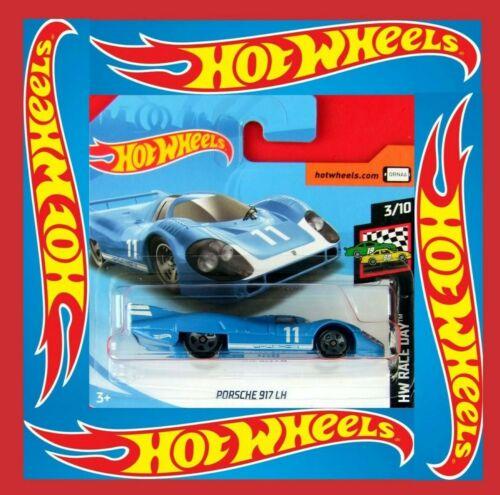 Hot Wheels 2019 Porsche 917 LH 101//250 neu/&ovp