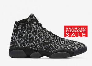 7ee03e8072c888 Nike Nikelab Air Jordan Horizon 13 Premium PSNY Black Public School ...