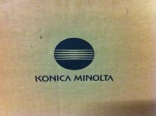 original Konica Minolta Bizhub TN512C A33K452 Toner cyan A-Ware