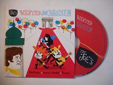 JOE DASSIN : WANTED ( BEN RICOUR / MADIOT / CHEVEU ) ▓ CD ALBUM PORT GRATUIT ▓