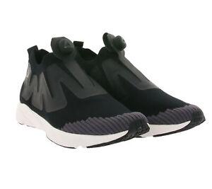 Reebok-Pump-Supreme-ultk-cours-CHAUSSURES-CONFORTABLES-SPORT-Chaussures-pour-homme-noir