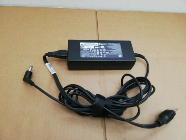 19V; 7.89A AC Adapter Barrel Tip HSTNN-LA09 Genuine HP OEM 600081-001 150W
