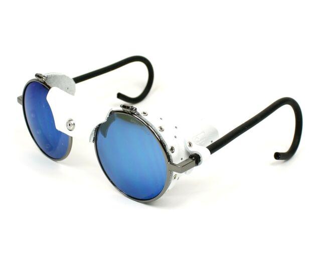 GUN WHITE JULBO Vermont Classic Sunglasses with Spectron 3CF