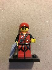 Series 11 MOUNTAIN CLIMBER Blind Bag Mystery 71002 Polybag LEGO Mini Figure