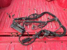 Jeep Wrangler YJ 4Cyl 2.5 92-95 Engine Wiring Harness /  ECU Wiring 5 Speed