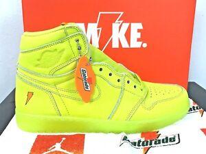 2e9754b30ba0ed Gatorade x Nike Air Jordan 1 Retro High OG