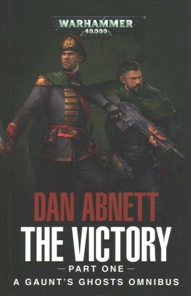 Dan Abnett The Warmaster Ebook
