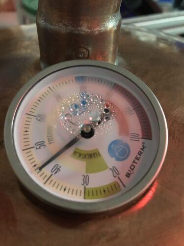 Feinschmecker Preiswert Kaufen Destillation-thermometer Destille Thermometer Destillation Messgerät Anzeige Business & Industrie