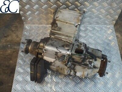 LAND ROVER DISCOVERY 2 TD5 2.5 TRANSFER BOX 1999-2004 WITH DIFF LOCK
