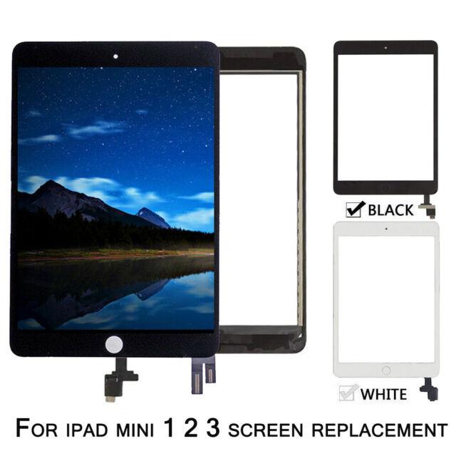 For Apple iPad Mini 1 LCD Screen Replacement Internal Display Panel Unit Genuine