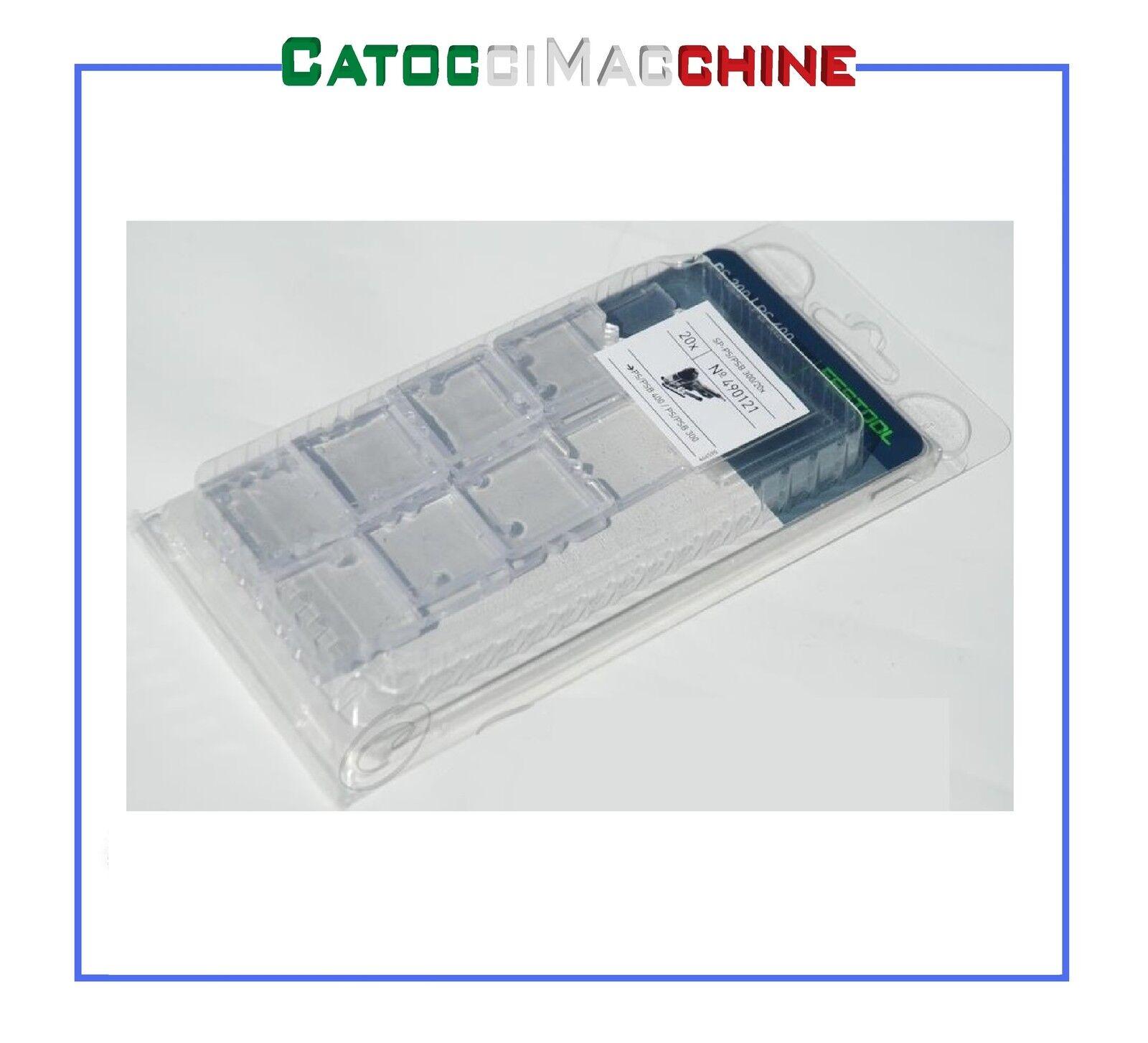 Festool SP-PS//PSB 300//20 490121 Pare-eclats Boite de 20