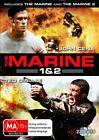 Marine 1 / Marine 2 (DVD, 2010, 2-Disc Set)