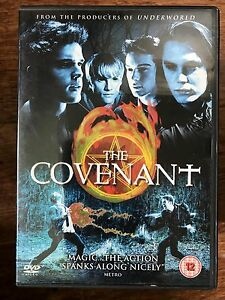 The-Covenant-DVD-2006-Teen-Horror-Film-Film