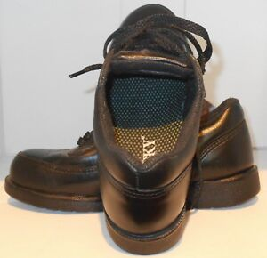 ROCKY WALKING - WORK SHOES CAMBRELLE COMFORT LINING by DUPONT SIZE 7 1/2 NEW