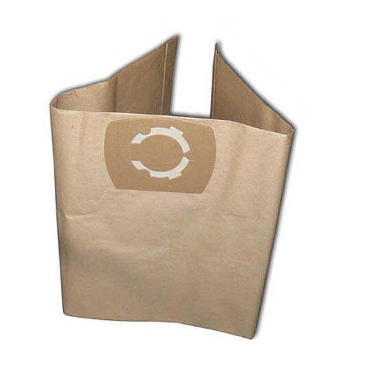 5-20 Vacuum Cleaner Bag Suitable for 30 L Wet Dry Kärcher et al. (644)