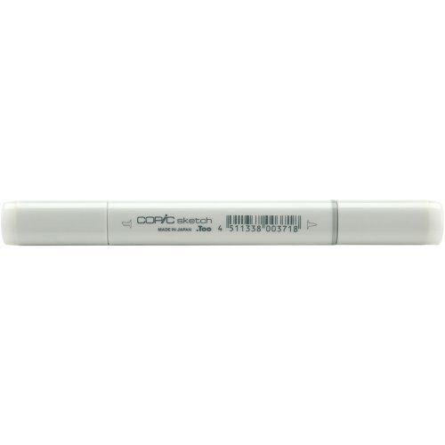 Copic Sketch Empty Twin Tip Marker Pen