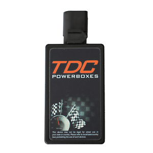 Chiptuning ChipPower CR1 f/ür Verso 2.2 D-4D 150 PS 2009-2018 Tuning Box Diesel