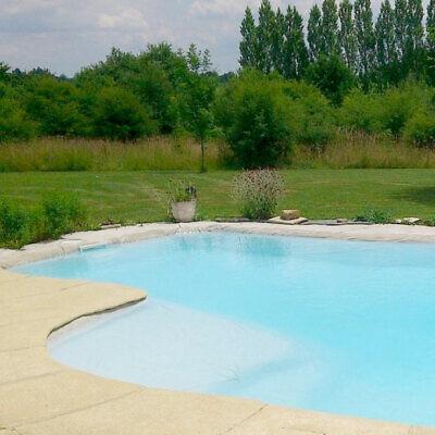 Sika Premium PVC Pond Liner 1,5mm Black 7,89 €//m² for Garden Pond Pond