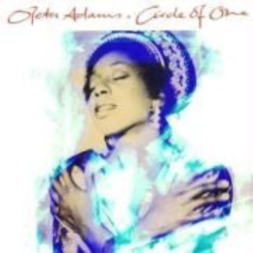 1 of 1 - Circle of One [Bonus Track] by Oleta Adams (CD, 1990, Fontana Distribution)