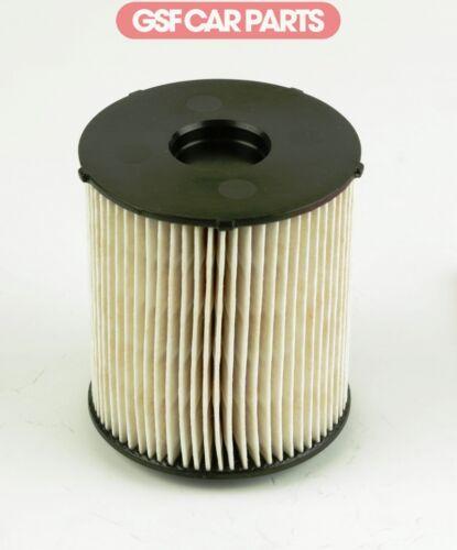 Mercedes-Benz C-Class W203 2000-2007 Mann Fuel Filter Engine Replacement
