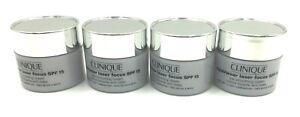 4-x-Clinique-Repairwear-Laser-Focus-SPF-15-Line-Smoothing-Cream-60-ml-2-oz-total