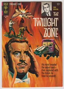 M0566: The Twilight Zone, #15, Volume 1, VF/NM État
