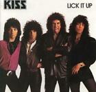 Lick It Up (Ltd.Back To Black Vinyl) von Kiss (2014)