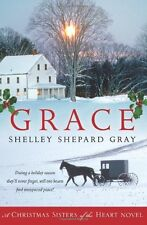 Sisters of the Heart: Grace 4 by Shelley Shepard Gray (2010, Paperback)