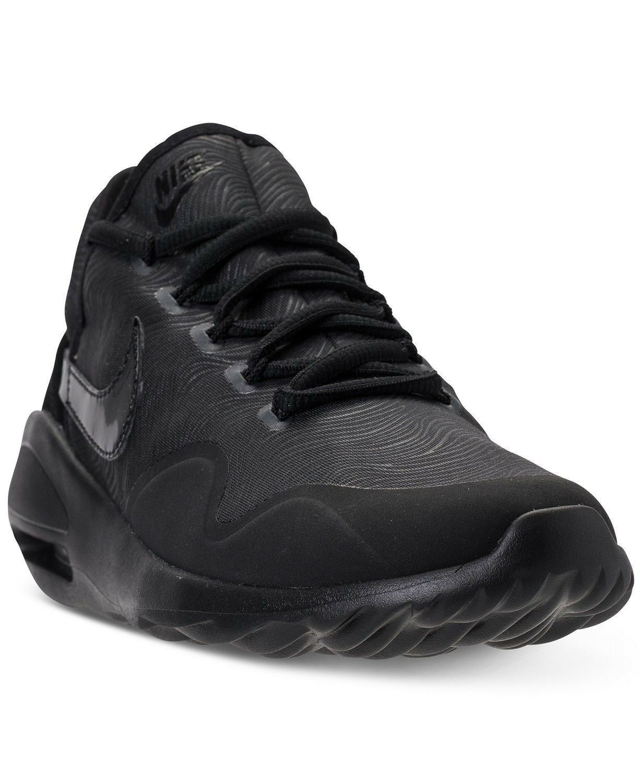 Nike Women Athletic Sneakers Running shoes Air Max Max Max Sasha SE Black 916785-001 09caee