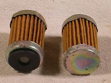 NOS Box of 12 AC-Delco GF 470 AC Carburetor Gas Filters GM 5651802