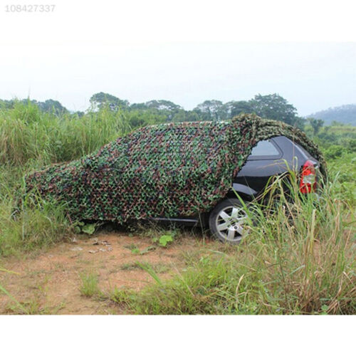 68A7 2x3M Camouflage net Army Hide Camp Netting high quality Avoiding danger