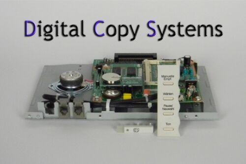 Ricoh Fax Option Type 3045 Faxkarte für Ricoh Aficio AF 3035 3045 MP 3500 4500