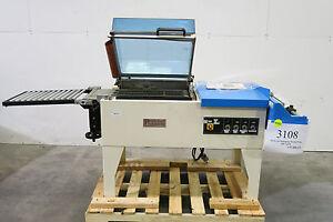 Preferred-Packaging-PP-76ST-Seal-amp-Shrink-Wrap-System